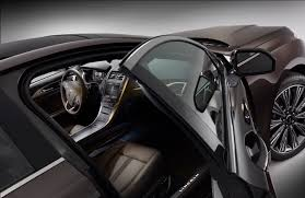 lincoln supercar lincoln launches black label brand experience motor review