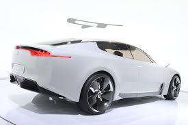 kia stinger gt concept kia conceptcar gt cars u0026 concepts