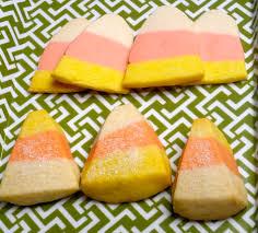 mini candy corn cupcakes nerdybaker