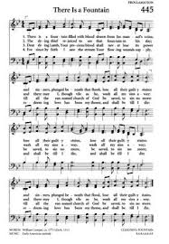 my s favorite hymn churches songs