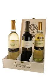 wine gift sets due torri cesari 3 bottle gift set best buy liquors