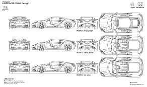 design blueprints honda s2 idrive design blueprints change mode by hanif yayan on