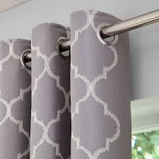 Vintage Eyelet Curtains Stylish Vintage Eyelet Curtains Designs With Elements Grey Camden