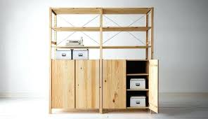 wood storage cabinets with doors and shelves ikea shelves with doors photos gallery of perfect storage cabinets
