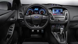 ford focus 2015 rs 2015 ford focus rs outputs confirmed car carsguide