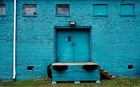 turquoise paint mark corder digital arts