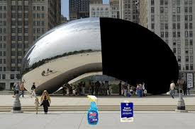Chicago Memes Facebook - here s how chicagoans are trolling the bean on facebook archpaper com