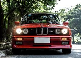 bmw e30 philippines m is of the essence opus macchina