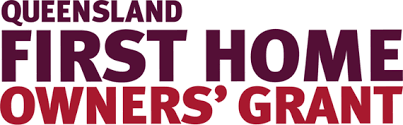new home buyers grant qld home owners logo png