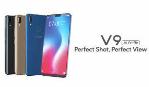 Vivo V9 Vivo V9 Smartphone With 6 3 19 9 Display 24mp Selfie