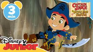 captain jake land pirates mighty treasure