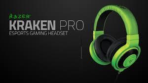 black friday deals gaming headsets razer 101 razer kraken pro esports gaming headset youtube