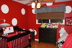 Circle Wall Decals Ideas For by Pink Dot Wall Decals Tags 40 Colorful Polka Dot Wall Ideas For