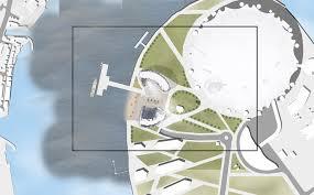 Daylight World Map by The U0027no Shadow Tower U0027 Nbbx