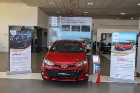 toyota car showroom toyota bahrain website