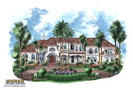 tuscan house plans luxury home plans old world mediterranean style port royal house plan