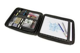 the nomad art satchel dares you to be mobile concept art world
