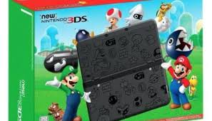 nintendo ds black friday where to buy the 99 limited edition super mario black and white