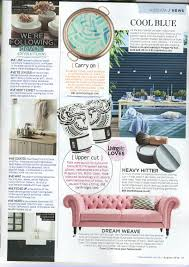 Uk Chesterfield Sofa by In The Press Living Etc Features Our Charlotte Chesterfield Sofa