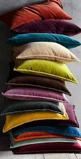 Pottery Barn Decorative Pillows 1864 Best подушки Images On Pinterest Throw Pillow Covers