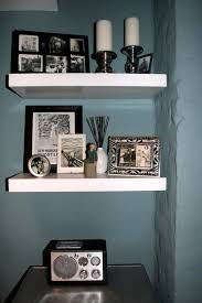 Wall Shelves At Lowes by Imposing Design White Floating Shelves Lowes Neat Shop Wall