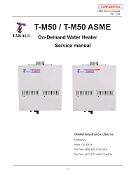 t m50 service manual ver1 04 pdf valve water heating