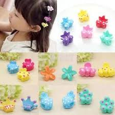 36pcs hot mini hair claw baby jaw cl