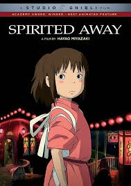 ghibli film express studio ghibli gkids spirited away dvd gkids collectors anime llc