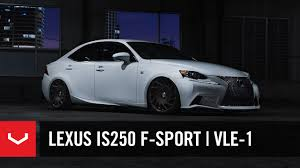 lexus is jdm lexus is 250 f sport
