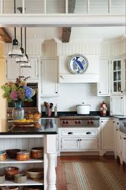 Beach House Kitchens Pinterest by 128 Best Coastal Kitchens U0026 Dining Rooms Images On Pinterest