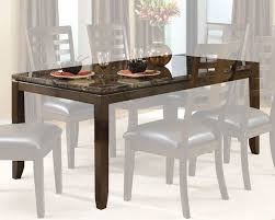 standard furniture dining table bella st 16841