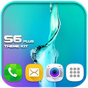 themes qmobile a63 s6 plus theme kit apps on google play