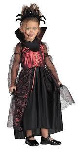 Girls Princess Halloween Costumes Kids Spider Princess Toddler Costume Costumes