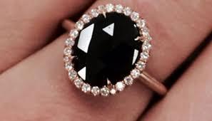 black diamond engagement rings for women best black diamond engagement rings trusty decor