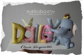 Personalized Nursery Decor Personalized Baby Decor Best Baby Decoration