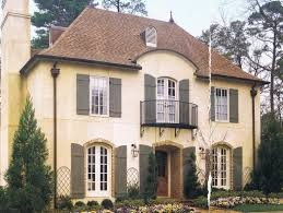 french provincial architectural styles french country french