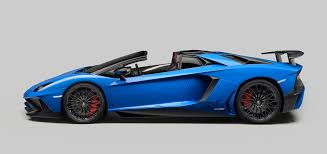 lamborghini aventador price lamborghini aventador super veloce roadster 2016 the sv blows