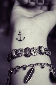 unique anchor ideas best tattoos for 2018 ideas designs