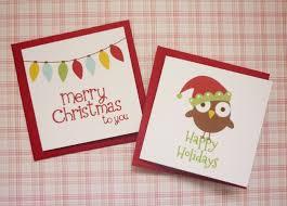 pleasurable inspiration small christmas cards beautiful ideas cat