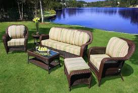 Patio Furniture Rattan Furniture How To Clean Rattan Furniture Wonderful Outdoor Patio