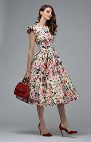 designer kleider karin beige mit abnehmbaren ärmeln