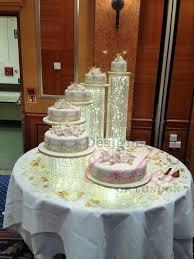 152 best wedding cake stand images on pinterest wedding cake