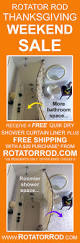 48 Curved Shower Curtain Rod 149 Best Rotator Rod The Curved Shower Rod That Rotates Images