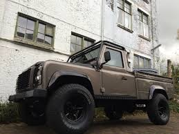 original land rover defender defender archives olivers classics