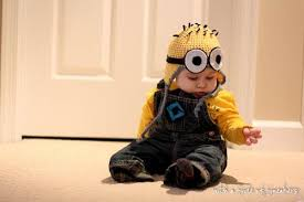 baby minion costume 8 adorable baby minion costumes that are so you wanna die