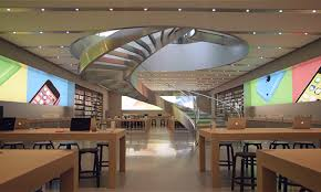 apple japan apple posts video showing off new japan retail store