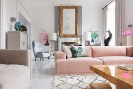 the 7 rules of home decor u2014 the pink house