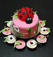 ladybug birthday cake ladybug cakes decoration ideas birthday cakes