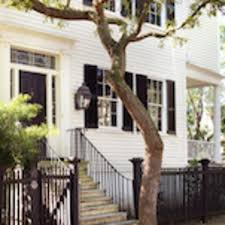 tale of a charleston single house old house restoration