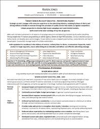 Resume Trends Attractive Inspiration Effective Resume Writing 6 Examples Of
